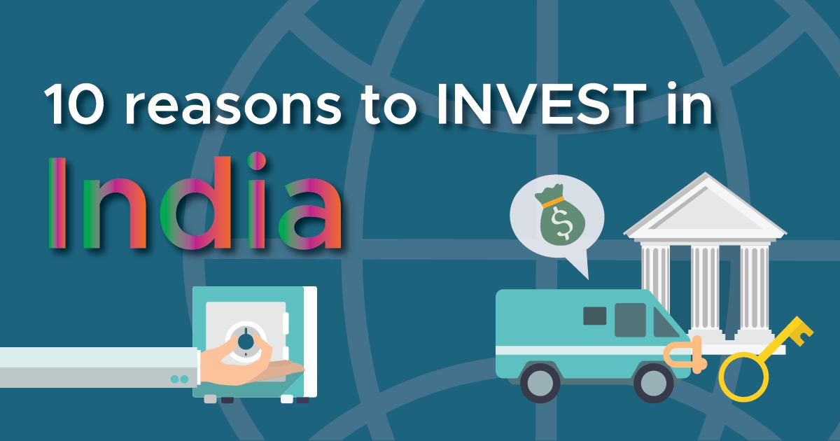 Invest in India