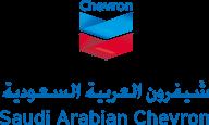 Saudi Arabia Chevron