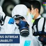 CORONAVIRUS OUTBREAK AND SUSTAINABILITY