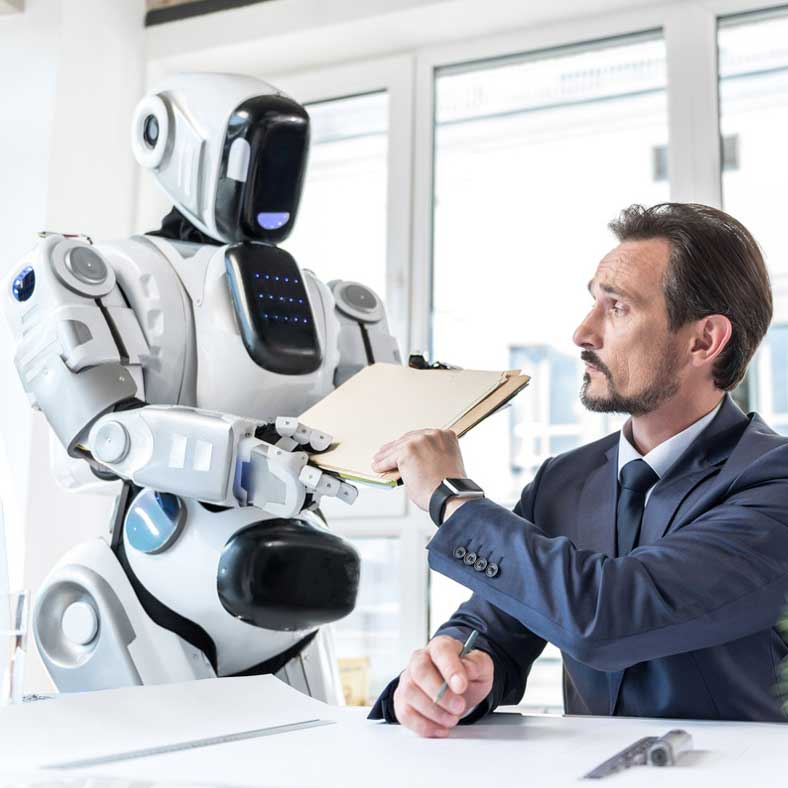 RPA & Artificial Intelligence