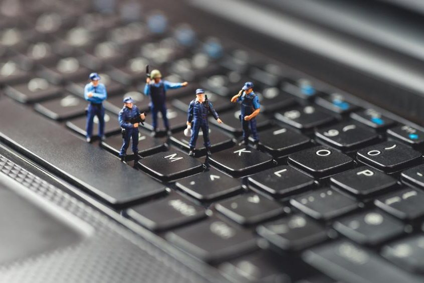 NEARLY 90% OF NL RESIDENTS NOT WORRIED ABOUT DIGITAL SECURITY
