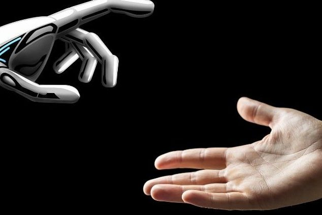 WHEN IT COMES TO AI, SLOW AND STEADY WINS THE RACE