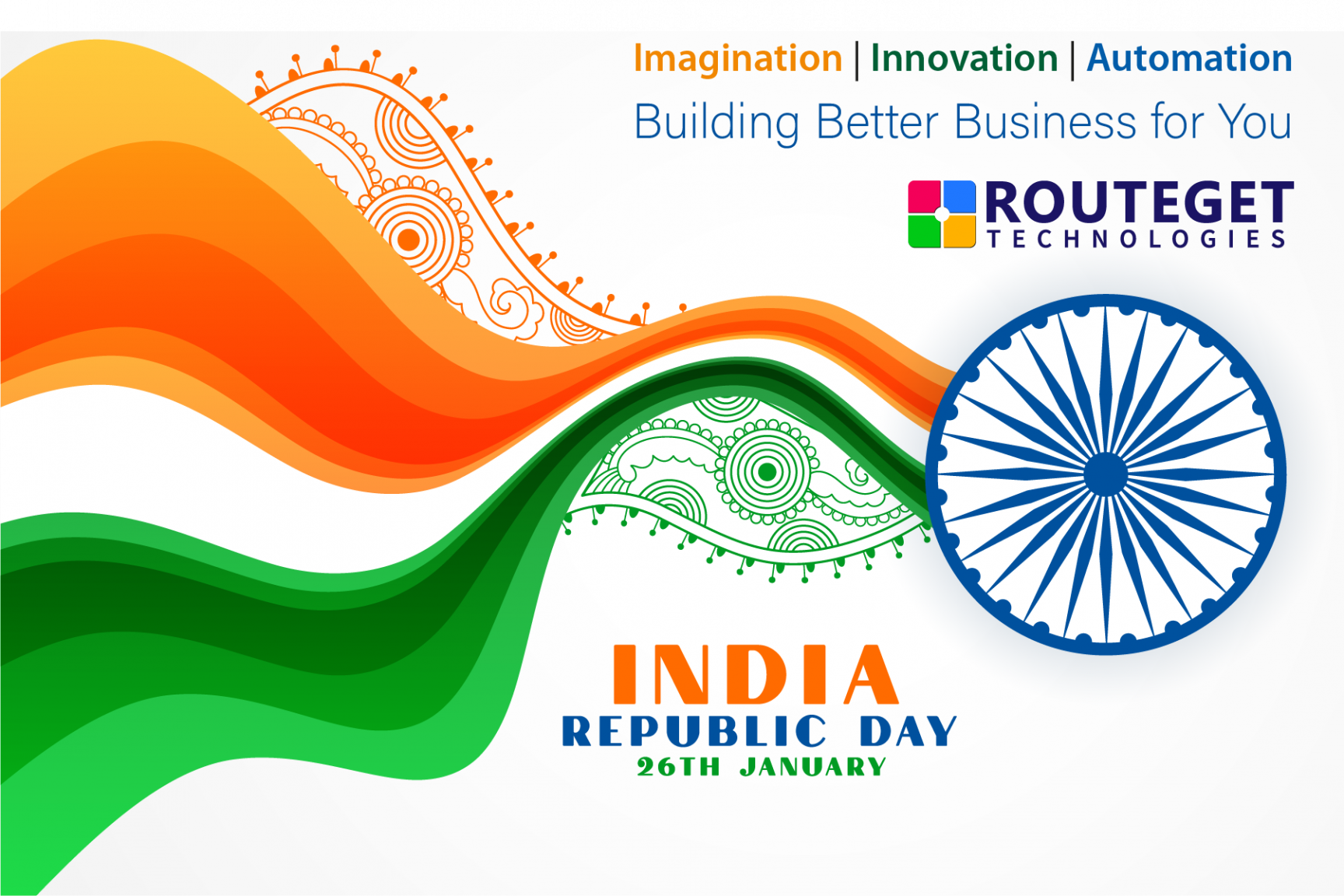 India on Wheels this Republic Day