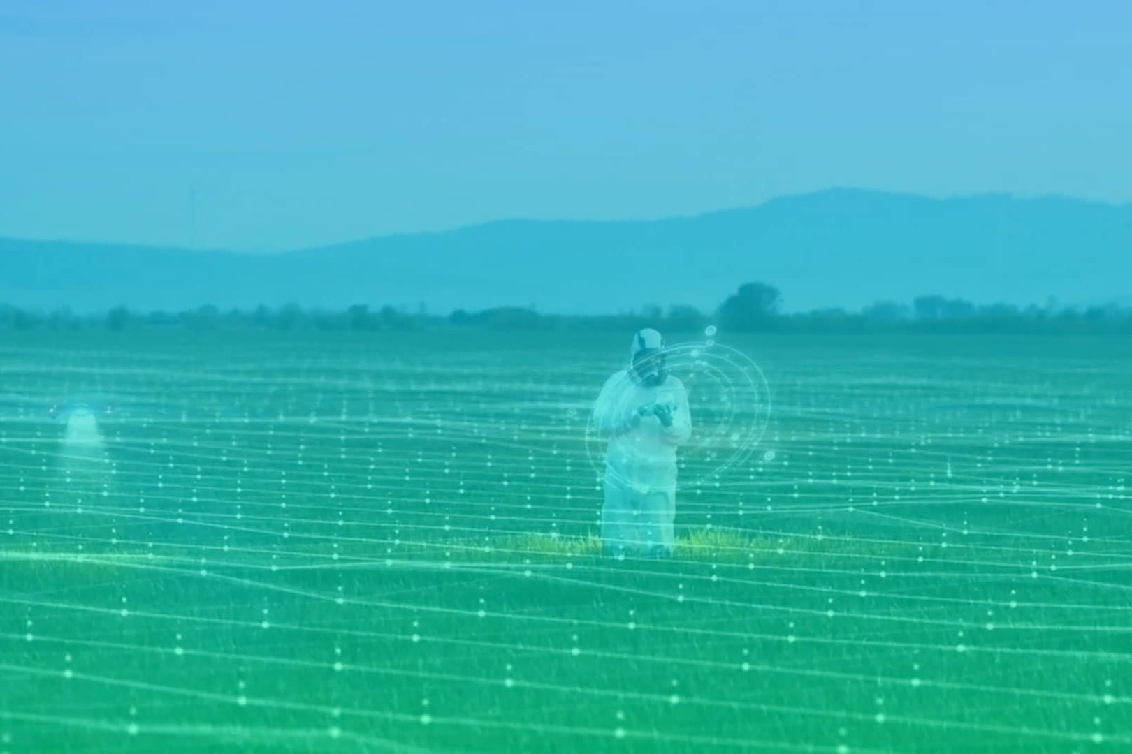 Artificial Intelligence: Improving Harvests and the Human Experience